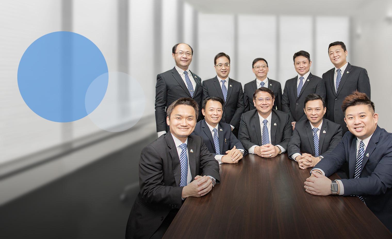 國峯租賃二胎貸款-銀行資深團隊
